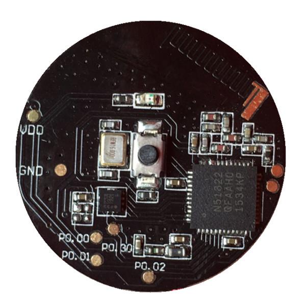 accelerometer ibeacon